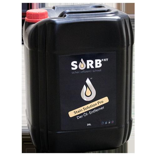 SORB®XT Stain Solution Pro 20L